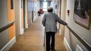 نیمی از آمار قربانیان کرونا در اروپا، متعلق به خانههای سالمندان است