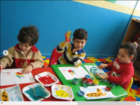 Special financial supports for kindergartens