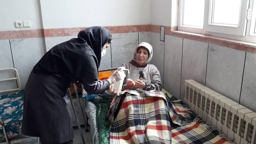 موردی از ابتلا به کرونا در مراکز تحت پوشش بهزیستی زنجان گزارش نشده است