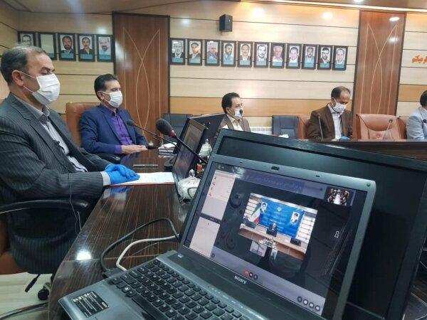 استاندار زنجان | سلامتی همه مددجویان در مراکز بهزیستی باعث مباهات است