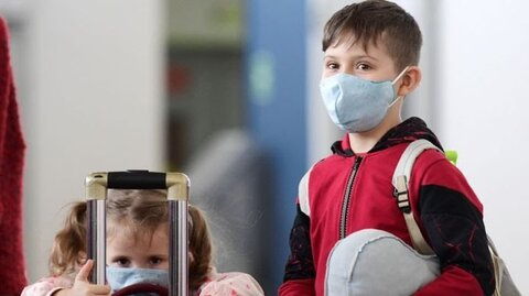 چگونه با کودکانمان درباره کرونا و خطرات آن صحبت کنیم؟