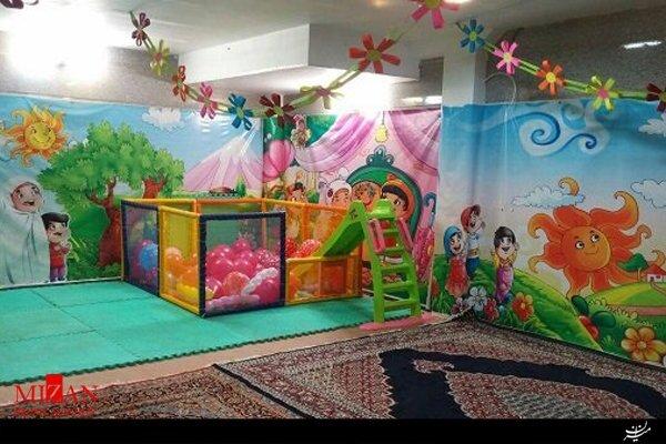 تبدیل مهدکودکها به مراکز فرهنگی - تربیتی رشد همه جانبه کودکان