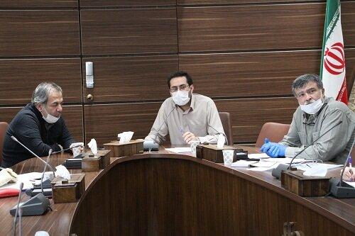 گزارش تصویری| برگزرای جلسه توجیهی و هماهنگی فرآیند بازرسی و ارزیابی آنلاین پروتکلهای بهداشتی بهزیستی آذربایجان شرقی با حضور اعضای کارگروه بازرسی استان