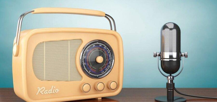 ارایه گزارش مدیر کل بهزیستی ایلام پیرامون پویش همدلی مومنانه در برنامه زنده رادیویی