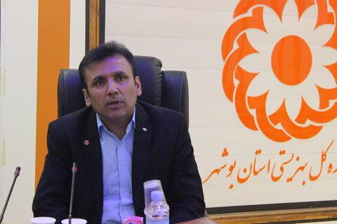 معاون امور اجتماعی بهزیستی استان : بازگشایی مهدهای کودک به معنی پذیرش کودک نیست