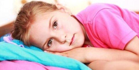 اختلال بیشفعالی در کودکان منجر به بروز اختلال خواب میشود