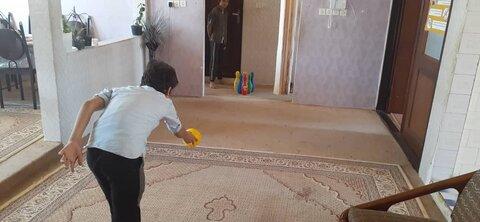گزارش تصویری ا فعالیت تفریحی و ورزشی در خانه کودکان بهزیستی استان اردبیل