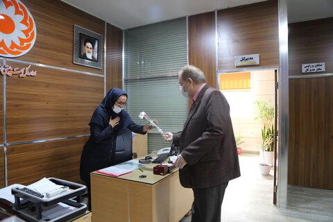 تقدیر مدیرکل بهزیستی استان مازندران از روانشناسان و مشاوران