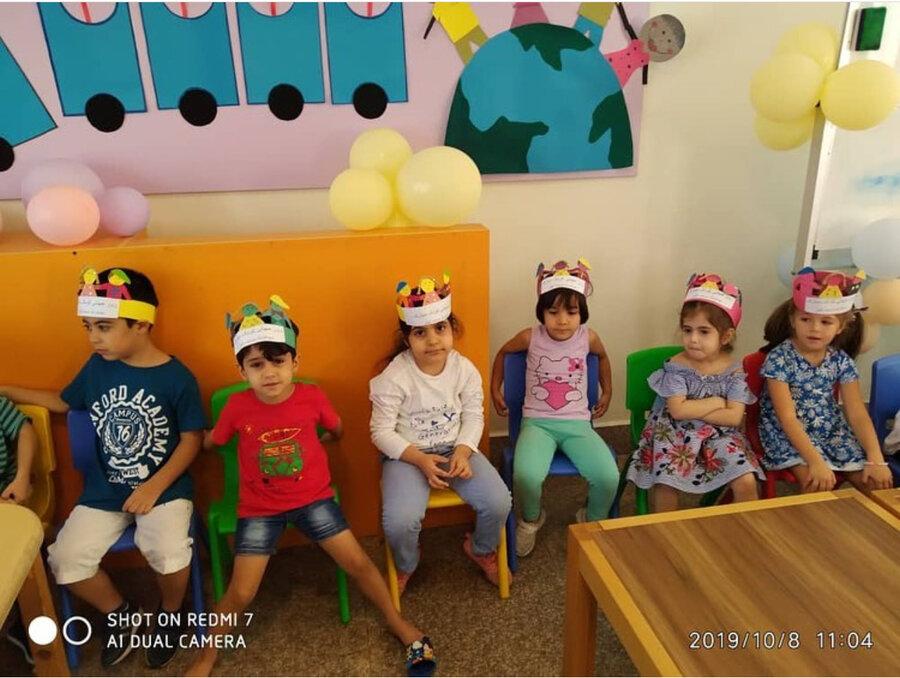 بازگشایی بخش اداری مهدهای کودک ایلام اما بدون پذیرش کودکان