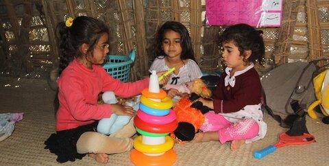 ۷هزار مهد کودک روستایی در اولویت حمایت بهزیستی/تبعات جبران ناپذیر مهدهای زیرزمینی