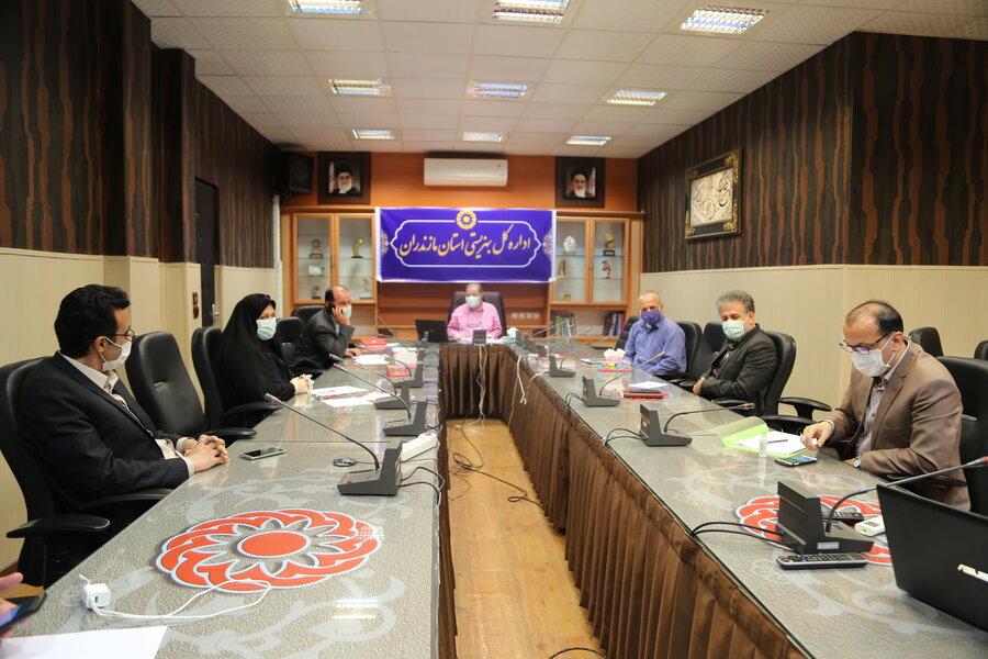 شرایط بازگشایی مراکز روزانه بهزیستی مازندران تشریح شد