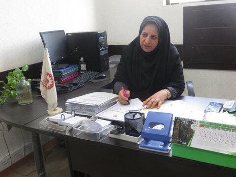 همزمان با ماه مبارک رمضان پویش همدلی مومنانه در بهزیستی شهرستان بوشهر اجرا شد
