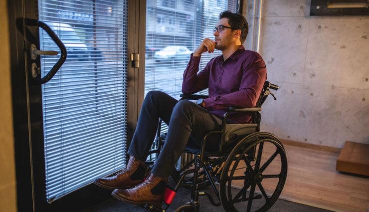 دررسانه|  افزایش دورکاری کارمندان معلول شهرداری