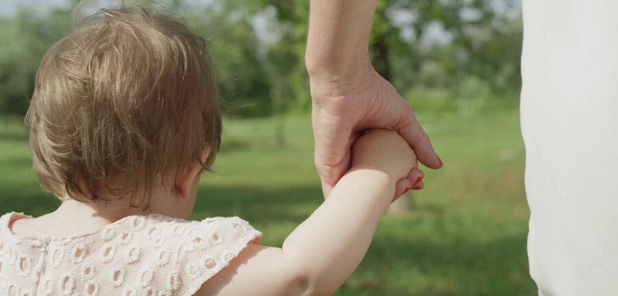 Iran's National Child Adoption website unveils
