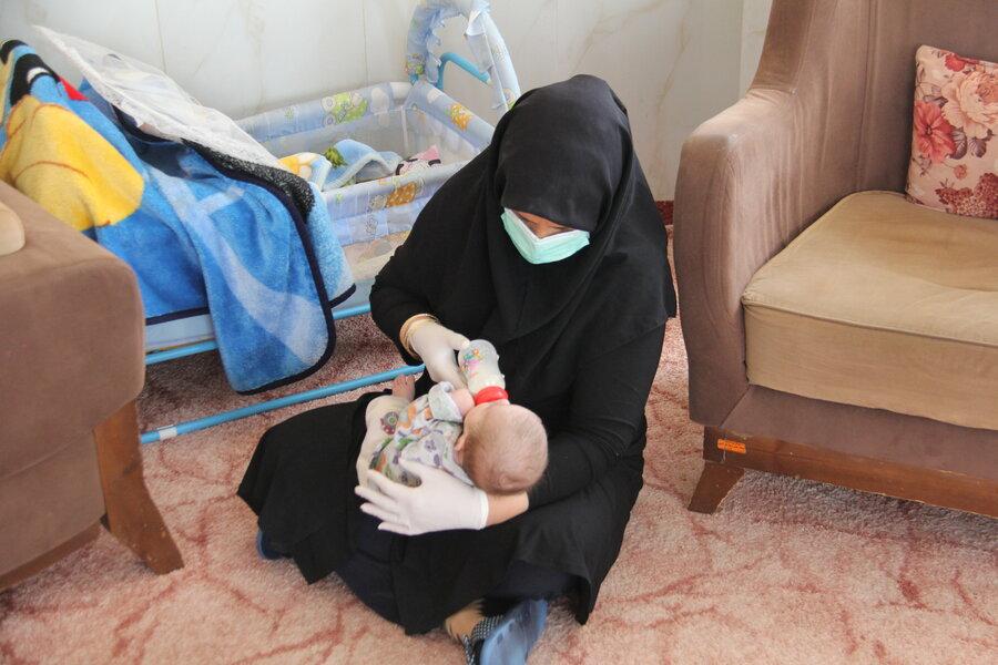 ابلاغ بخشنامه«ملاحظات موج دوم کووید۱۹ در شیرخوارگاه ها و خانه های کودکان و نوجوانان»