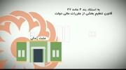 موشن گرافیک| فراخوان ثبت نام الکترونیک مشارکت در تاسیس مراکز مثبت زندگی
