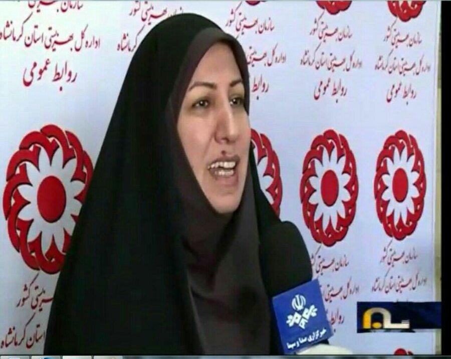 فیلم|تشریح کمک های خیرین در پویش کمک مومنانه به مددجویان بهزیستی استان کرمانشاه