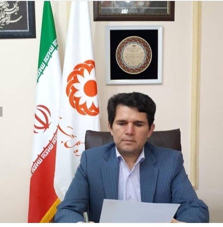 پیام مدیرکل بهزیستی گلستان به مناسبت روز جهانی ارتباطات و روابط عمومی