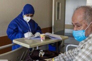 ارسال دستورالعمل«راهنمای کنترل محیطی کووید۱۹(کرونا ویروس)در مراکز توانبخشی نگهداری سالمندان»  برای مدیران کل بهزیستی استان ها