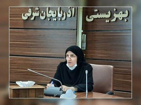آذربایجان شرقی پیشرو در ثبت نام  اولیه مراکز مثبت زندگی /  ۲۵۶ ثبت نام تاکنون