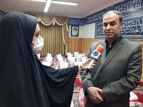 فیلم | اقدامات بهزیستی استان زنجان و خط مشاوره تلفنی 1480  و یاری مددجویان در پویش همدلی مومنانه