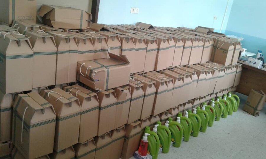 کنگان /بیش از ۵۰۰ بسته معیشتی و حمایتی بین مددجویان تحت پوشش اداره بهزیستی شهرستان کنگان توزیع خواهد شد