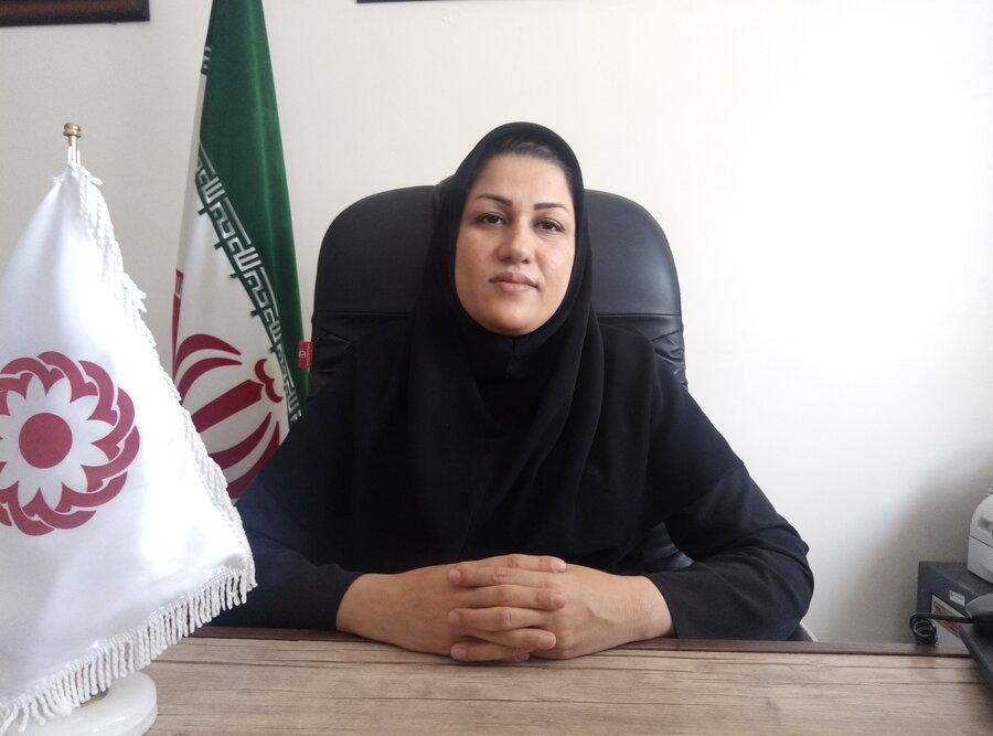 زاوه   اهدای 47 سری جهیزیه به زوج های نیازمند شهرستان زاوه