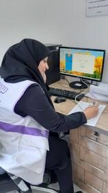 ملارد |  717 نفر از افراد مشکوک به کویید-19  از طریق روانشناسان و مشاوران ارزیابی روانی- اجتماعی شدند