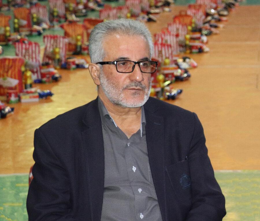 رزمایش مواسات و پویش همدلی مومنانه با توزیع بیش از ۱۵۰ هزار بسته معیشتی در گیلان