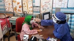 گزارش تصویری|خدمات دهی به مددجویان مرکز شبانه روزی  علی ابن مهزیار(ع)
