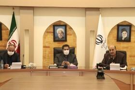 برگزاری اولین جلسه ستاد هماهنگی و پیگیری مناسب سازی استان کرمان