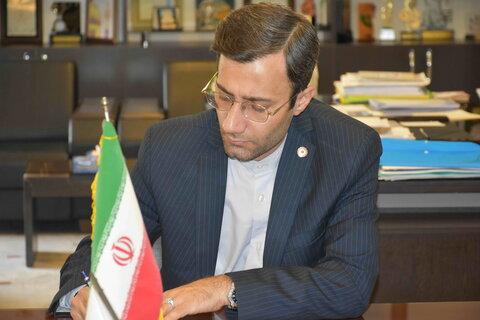 تایباد| بازدید مدیر کل اشتغال و کارآفرینی بهزیستی کشور از طرح های اشتغال تایباد