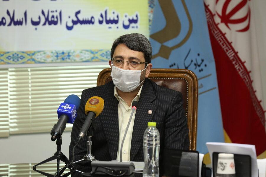 دکتر وحید قبادی دانا رییس سازمان بهزیستی کشور