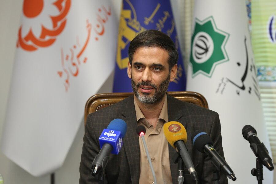 دکتر سعید محمد فرمانده قرارگاه خاتم الانبیا(ص)