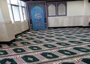 ابلاغ بخشنامه بازگشایی نمازخانه ها و انجام فرایض دینی در سازمان بهزیستی