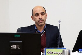 سرپرست دفتر مدیریت عملکرد و بازرسی بهزیستی استان منصوب شد