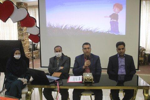 بسته آموزشی بومیسازی مهارتهای زندگی در استان مرکزی رونمایی شد