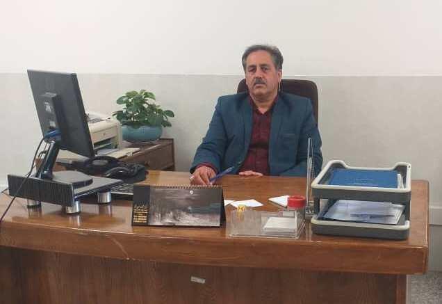 « عبدالحمید قربانی» سرپرست مرکز تامین و توسعه خدمات بهزیستی شهید ملکوتی خواه شهرستان اصفهان شد