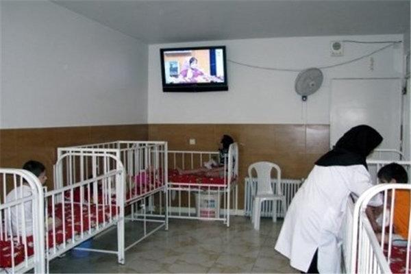 چگونگی توزیع واکسن رایگان آنفولانزا به مددجویان مراکز شبانه روزی تحت پوشش