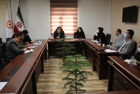 جلسه شورای اداری بهزیستی استان با دستور جلسه گرمیداشت هفته بهزیستی برگزار شد
