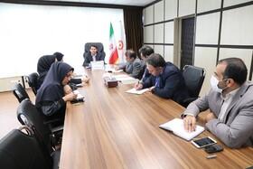 تشریح اقدامات اجرای طرح مراکز مثبت زندگی  در چهارمین نشست شورای معاونین بهزیستی گلستان