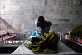 ابتلای ۵۴ معتاد متجاهر به کرونا در ۱۱ استان کشور/تهران در صدر آمار