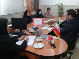 بررسی مسائل و مشکلات مراکز توابخشی بهزیستی شهرستان علی آباد