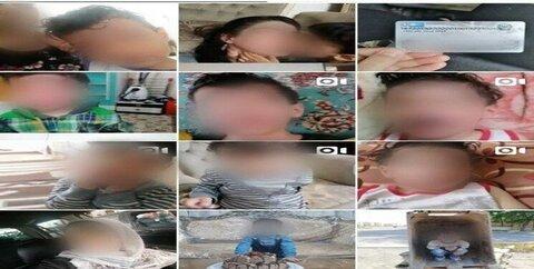 رسانه | ۷۰ تماس از سوی شهروندان مشهدی با بهزیستی برای نجات بنیامین/ زن کودک آزار دستگیر شد