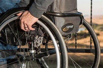 معلولان و خطر ابتلا به کرونا