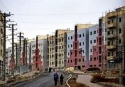 ۱۵۰۰۰ واحد مسکونی تا پایان سال به مددجویان بهزیستی تحویل میشود