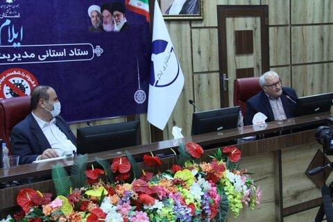 گزارش تصویری/شورای مبارزه با مواد مخدر استان