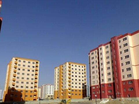 15thousands residential units to built by end of year