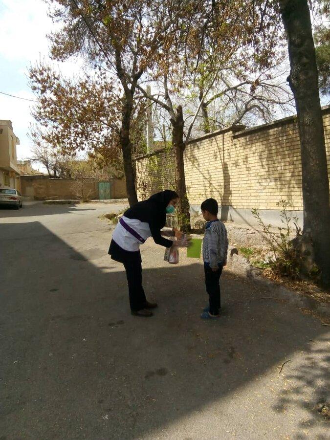 گزارش تصویری | به بهانه ۱۲ ژوئن (۲۲ خرداد) روز جهانی مبارزه با کار کودکان