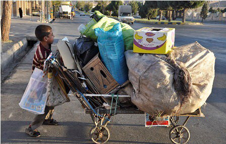 رویکرد جدید مسئولان برای ساماندهی «کودکان کار و خیابان»